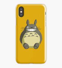 Totoro Studio Ghibli iPhone Case