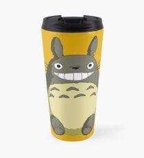 Totoro Studio Ghibli Travel Mug