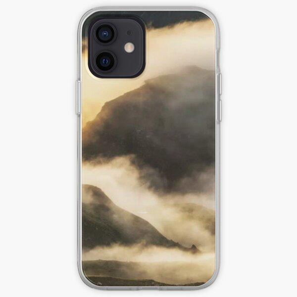 Magic Sunrise iPhone Soft Case
