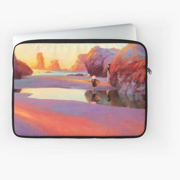 Reflection Art Laptop Sleeve