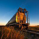 Saskatchewan Morning by IanMcGregor