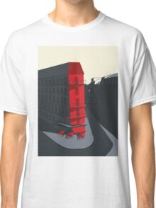 Paris Balcony Classic T-Shirt