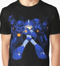 Mega Final Smash Graphic T-Shirt