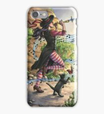 Everyday Witch Tarot - Judgement iPhone Case/Skin