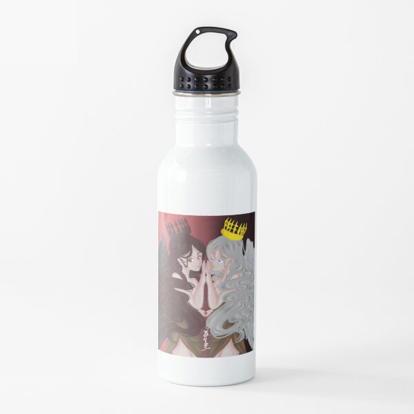 My Devil and Me Water Bottle