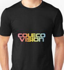 ColecoVision logo Unisex T-Shirt