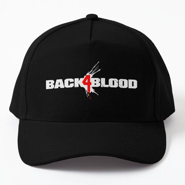 Back 4 Blood Baseball Cap