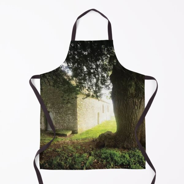 The Old Church Apron