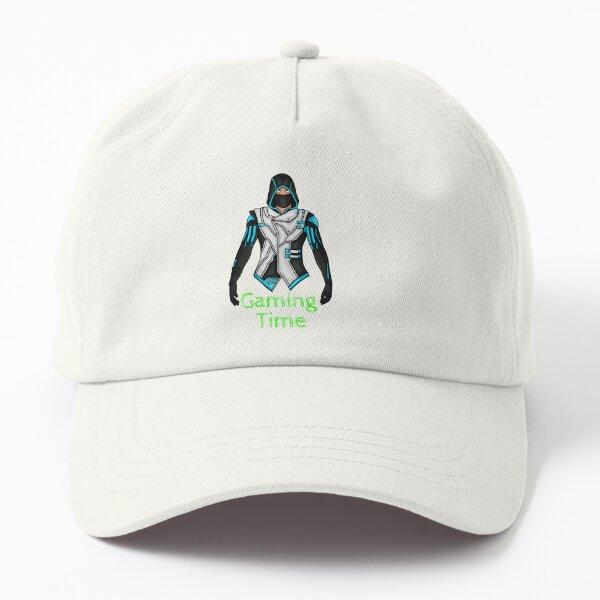 Gaming time Dad Hat