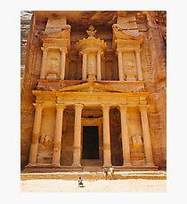 Petra / Jordan Photographic Print