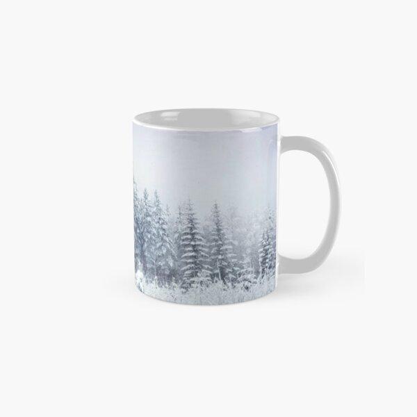 Where Christmas Trees Are Born Classic Mug