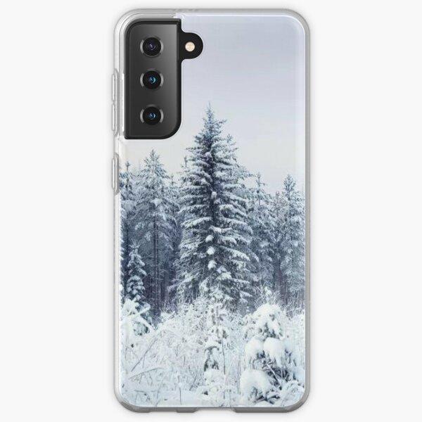 Where Christmas Trees Are Born Samsung Galaxy Soft Case