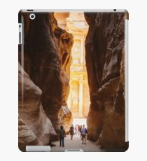Petra / Jordan II iPad Case/Skin