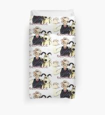 Wallace and Gromit Bromance Duvet Cover