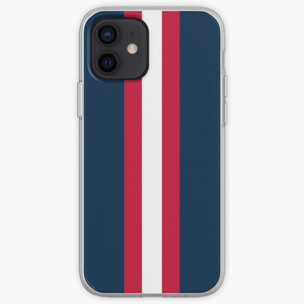 New England iPhone Soft Case