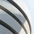 NYC / Guggenheim by Adi M