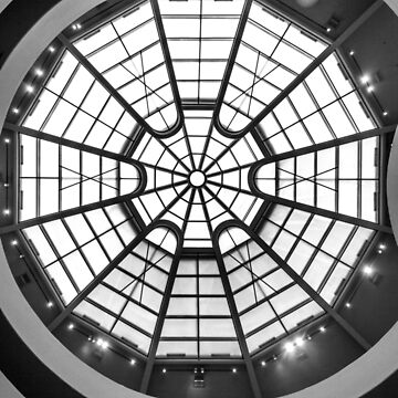 NYC / Guggenheim V by aahhdee