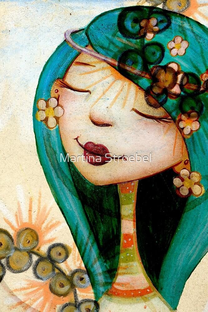 Momo by Martina Stroebel