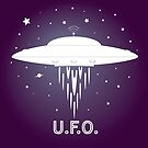 UFO by belusart