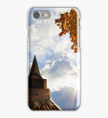 Wretched Pitiful Poor Blind and Naked iPhone Case/Skin