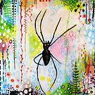 Spider Spirit by Madara Mason