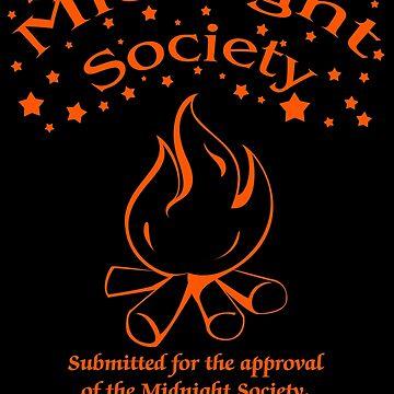 Midnight Society by demekanized