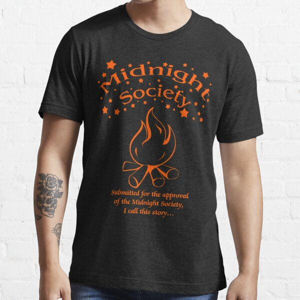 Midnight Society Essential T-Shirt