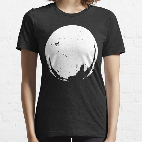 MARK OF THE TRAVELLER  Essential T-Shirt