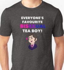 Ianto Jones T-Shirt
