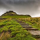 Pen Y Ghent by David Lewins
