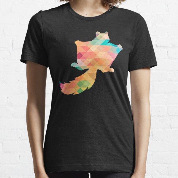 Flying Squirrel Essential T-Shirt
