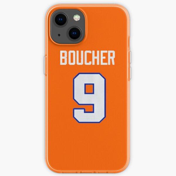 Bobby Boucher iPhone Soft Case