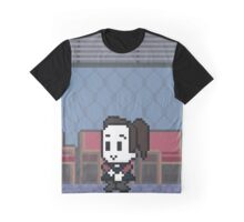 (4) Annie Edison - Poster Series Graphic T-Shirt
