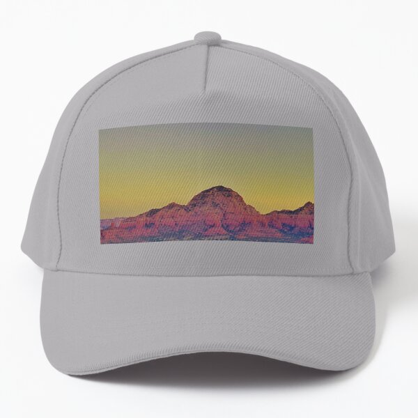 Coconino National Forest Poster Baseball Cap