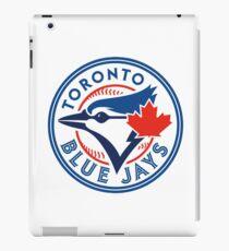 Blue Jays Logo! iPad Case/Skin