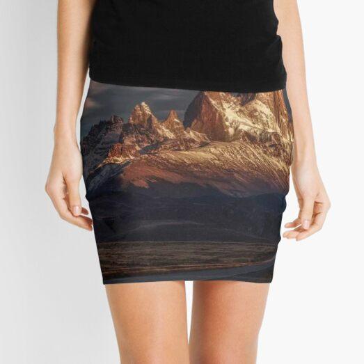 Patagonia Sky In Motion Mini Skirt