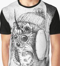 Vizh, Lightsmith of Europa Graphic T-Shirt