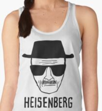 Heisenberg Women's Tank Top