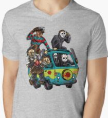 The Massacre Machine Horror T-Shirt