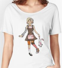 Tiny Tina Women's Relaxed Fit T-Shirt