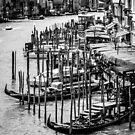 Parking Lot by FelipeLodi