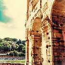 Beside the Arches by FelipeLodi