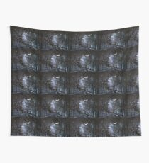Morning Glow Wall Tapestry