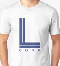 L CORP Logo Unisex T-Shirt