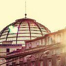 Neapolitan Architecture by FelipeLodi
