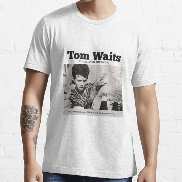 Tom Waits 4 Essential T-Shirt