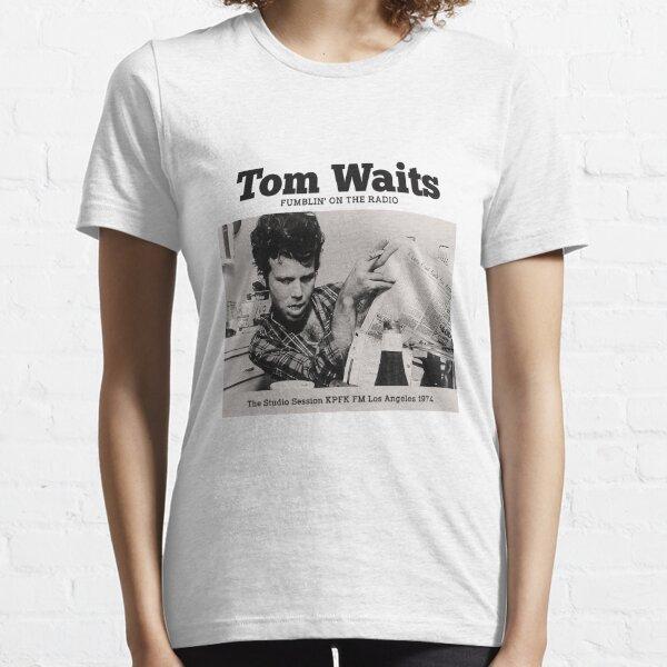 Tom Waits 4 Essential T-Shirt