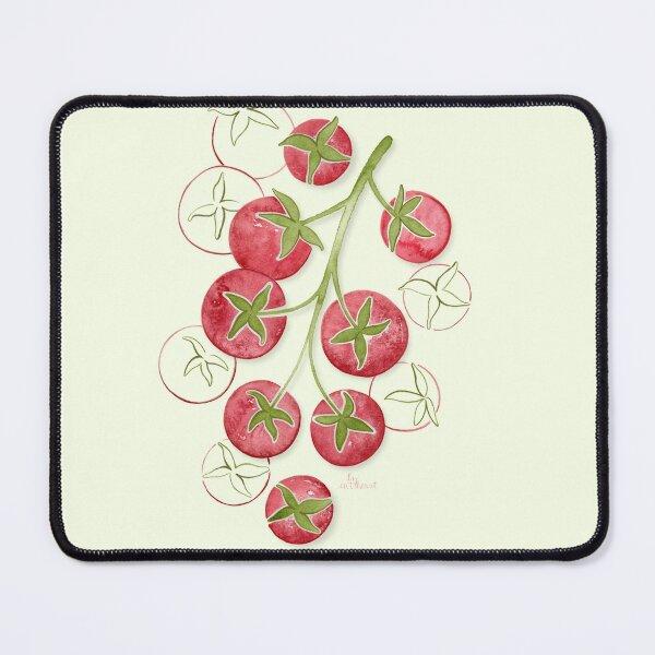 Tomato Plant  Mouse Pad