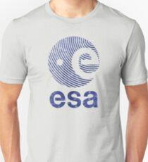 European Space Agency V02 T-Shirt