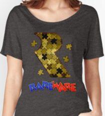 Rareware Banjo-Kazooie Style Women's Relaxed Fit T-Shirt